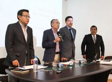 Debe Oficina de Convenciones y Visitantes entregar copias del contrato de arrendamiento de oficinas: IAIP