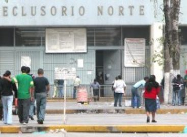 Presenta la CNDH el Pronunciamiento sobre Supervisión Penitenciaria