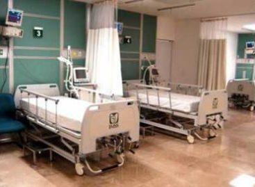 Emite CNDH Recomendación al IMSS, por inadecuada atención médica y muerte de una mujer y su hija