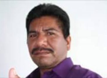 Asesinato del maestro Baldomero Enríquez, revive historia de la guerrilla