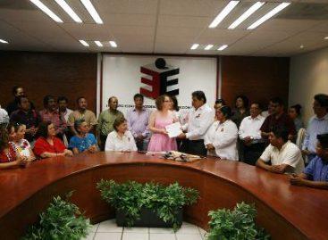 Se amplía el plazo para la solicitud de registro de candidaturas a concejales en Oaxaca