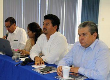 Designa PAN a Sergio Bello como candidato a presidente municipal de Oaxaca de Juárez