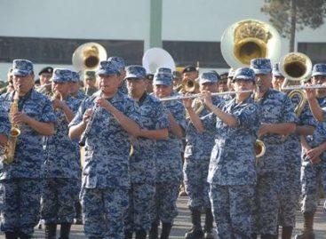 Inicia primera fase del concurso de bandas de música del Ejército y Fuerza Aérea mexicanos