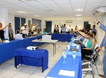 Designa PAN-Oaxaca dos primeras posiciones de plurinominales