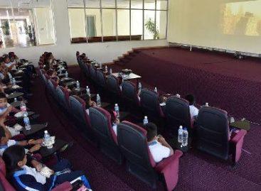 """Inicia ciclo de cine """"Conciencia ambiental"""" en el Congreso de Oaxaca"""