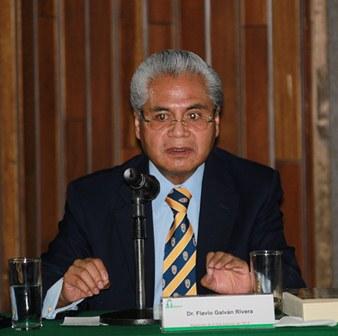 Magistrado del Tribunal Electoral del Poder Judicial de la Federación