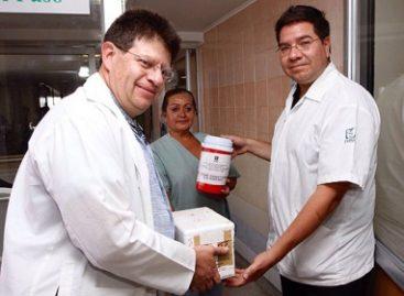 Realiza IMSS trasplante multiorgánico en el Centro Médico Nacional La Raza
