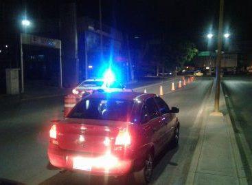 Aseguran 12 unidades de motor y 36 motocicletas por diversas irregularidades en Oaxaca