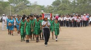 Participan 14 supervisiones escolares