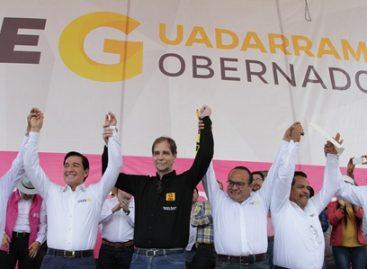 En Hidalgo ha llegado el principio del fin de una larga historia de cacicazgo: Basave
