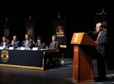La Ley General de Medios de Impugnación requiere una renovación acorde a la nueva realidad: Galván Rivera