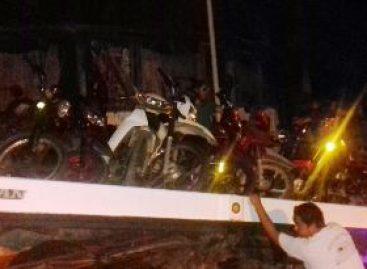 Aseguran 73 automotores por diversas irregularidades en la Costa de Oaxaca