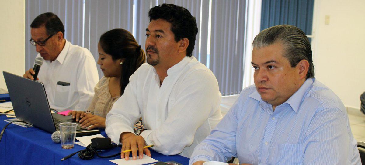 Sergio Bello del PAN a presidente municipal por Oaxaca