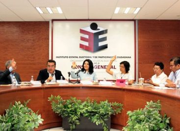 Aprueban días y hora de debates de candidatos a gobernador de Oaxaca