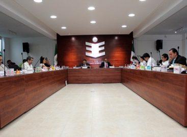 Determina IEEPCO registro de candidatos a la Gubernatura de Oaxaca