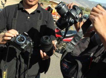Oaxaca entre los estados del país con más agresiones a periodistas