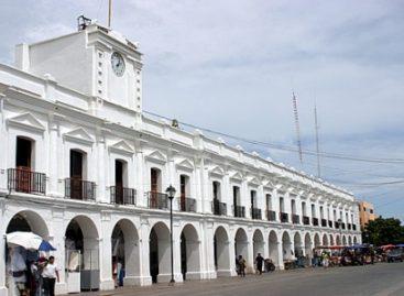 Inician integrantes del Ayuntamiento juchiteco Marcha Caravana hacia Oaxaca