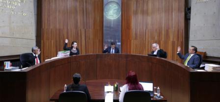 Candidatos independientes a la Asamblea Constituyente