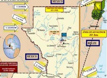 Incidente en la zona de adyacencia entre Guatemala y Belice un muerto y varios heridos