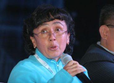 Carecen gobiernos de coordinación en materia ambiental: Hernández Barrios