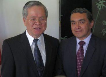 Taiwán, aliado científico y tecnológico de México, a través del FINI 2016