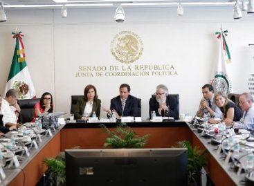 Perfilan ruta para aprobar leyes secundarias del Sistema Nacional Anticorrupción