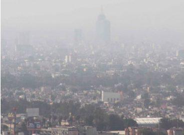 Exhorta Senado a coordinar medidas para mejorar la calidad del aire en la zona centro del país