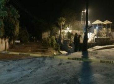 Detienen a cinco integrantes de banda delincuencial que operaba en la región Mixteca; Un policía herido