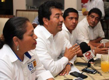 Advierte PAN posibles brotes de violencia en jornada electoral de Oaxaca