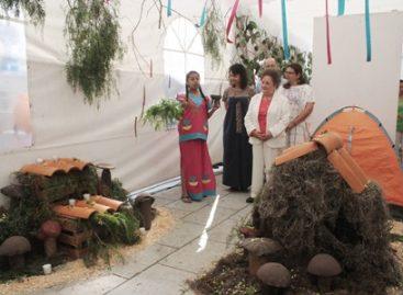 Realizan Primer Expo Feria de Pueblos Mágicos en la Plaza de la Danza de Oaxaca
