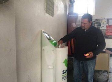 Continúa campaña de recolección de medicamentos caducos en Oaxaca