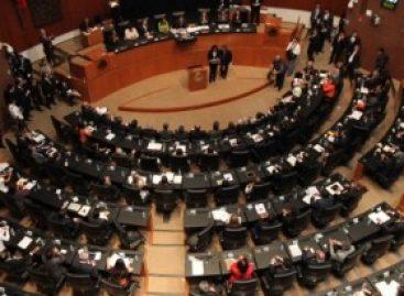 Lamenta Comisión Permanente muerte de dos menores en Chiapas, debido a manifestación