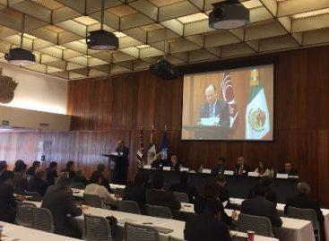 Participa IME en 62 Sesión Ordinaria del Consejo de Universidades Particulares e Instituciones Afines