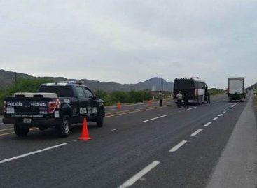 Auxilia Policía Federal a 35 personas indocumentadas en Coahuila