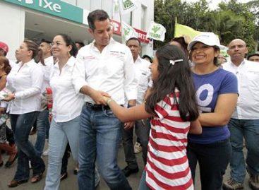 Impulsará Alejandro Murat Hinojosa un Oaxaca con mejor calidad de vida