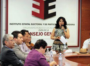 Presentan la Guía de Actuación para Juzgadores en Materia de Derecho Electoral Indígena