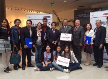 Presente Universidad Tecnológica de Oaxaca en la Cumbre de la Alianza del Pacífico en Perú