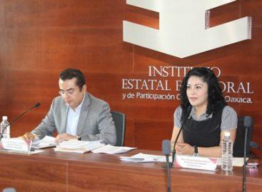 Se aprueban debates en dos Consejos Municipales de Oaxaca