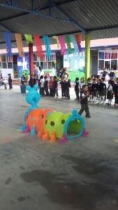 Derivado del histórico decreto del 20 de julio del 2015, Oaxaca vive una nueva realidad educativa.