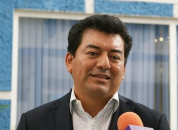 TEEO tira candidatura a diputado de dirigente estatal del PAN, Juan Mendoza Reyes