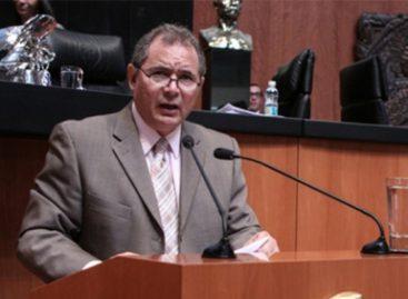Pide senador del PT proteger a empleados del diario Vanguardia, en Coahuila
