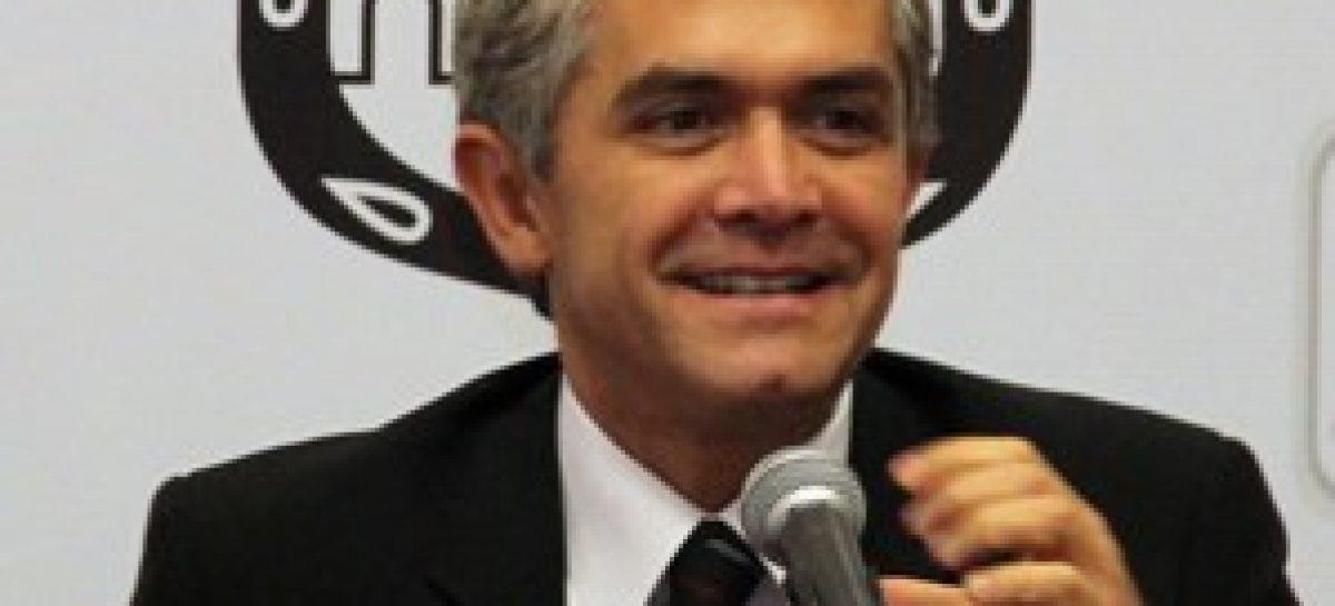 Solicitan senadores del GPPAN a jefe de Gobierno de CDMX aclarar su situación patrimonial