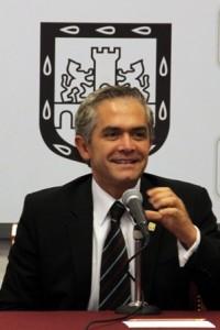 Jefe de Gobierno de la Ciudad de México