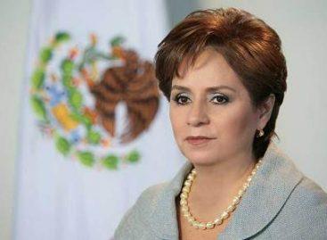 Nombran a Patricia Espinosa como secretaria Ejecutiva de la Convención sobre el Cambio Climático