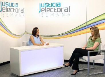 Candidatos y partidos deben reconocer resultados electorales para fortalecer la democracia: Mirón Lince