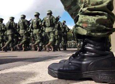 Participarán mil militares en el Curso sobre Salud Mental de las Fuerzas Armadas