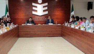 Aprueba IEEPCO normas importantes para las elecciones 2016 en Oaxaca