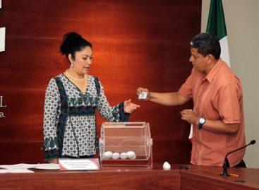 Definen fecha y hora del segundo debate entre candidatos a la Gubernatura de Oaxaca