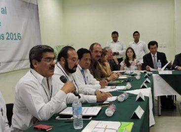Reúne Oaxaca a más de 40 rectores de Universidades Tecnológicas