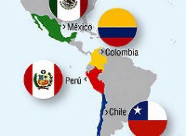 Entra en vigor Protocolo Adicional al Acuerdo Marco de Países Miembros de la Alianza del Pacífico